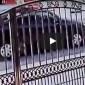 بالفيديو.. لحظة اختطاف طفل أمام عين والدته