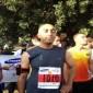 النشاش أولا في ماراثون بيروت الدولي