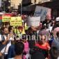 اعتصام في السابع ضد اتفاقية الغاز مع إسرائيل