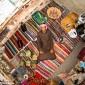 بالصور.. مصور يرصد غرف النوم حول العالم
