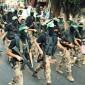 قائد عسكري في حماس يؤكد ان الحركة تعيد بناء ترسانتها العسكرية