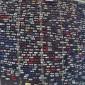 فيديو: طريق الـ 50 حارة بالصين يكتظ بآلاف السيارات
