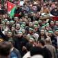 """الحركة الاسلامية تدعو الى مسيرة """" القدس هي العنوان """" الجمعة القادمة"""