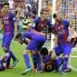 الاتحاد الإسباني يصدر قراره بشأن أحداث مباراة برشلونة وفالنسيا