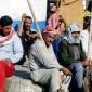 العمالة المصرية تشكل 65% من العمالة الوافدة في الأردن