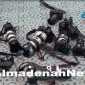 بالفيديو : مصورو مجلس النواب يتوقفون عن العمل