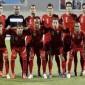 أولمبي الأردن يخسر أمام فلسطين في بطولة غرب آسيا