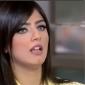 فيديو| ممثلة سعوديّة ترفض الكشف عن اسم قبيلتها!