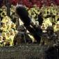 """دراسة أميركية: """"حزب الله"""" ضالع بعمق في المنظمات الإجرامية العابرة للقارات"""