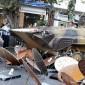 السلطات الإيرانية تدمر مئة ألف طبق لاقط