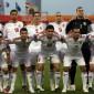 المنتخب الوطني يباشر تدريباته استعدادا لمباراتي لبنان والبحرين