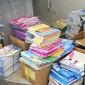 الحكومة تعفي وكالة الغوث من ثمن الكتب المدرسية