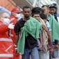 الأمم المتحدة: عدد قياسي من المهاجرين قدره 137 الفا عبروا المتوسط هذه السنة