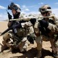 البنتاغون : مقتل جندي أمريكي في انفجار بشمال العراق
