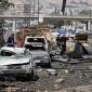 تفجير بالقرب من مقر للقوات الإيرانية بدمشق خلف قتلى وجرحى