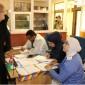الخدمات الطبية الملكية تنظم يوماً طبياً مجانياً