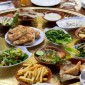 "السوريون يفتتحون "" 1100 مطعم ""  خلال عام"