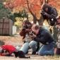 """مصورون """"مجانين"""" يفعلون أي شيء لالتقاط صور """"مثالية"""""""