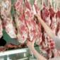 """تجار: أسعار اللحوم الحمراء لن ترتفع في """"رمضان"""""""
