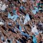 عويس يطالب بالتحقيق في هتافات مسيئة لفلسطين خلال نهائي كأس الاردن