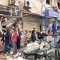 مقتل 4 سوريين وإصابة 19 في تفجير بمدينة حمص