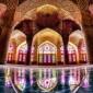 بالصور.. تعرف على أجمل المساجد الإيرانية