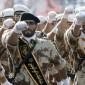 مقتل جنرال إيراني يقود لواء للمرتزقة العراقيين في حوران