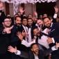 أول صور من حفلة زفاف كريم محسن وماذا أهدى لعروسه؟