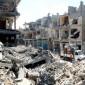 وكالة أممية : غزة لن تصلح للسكن بعد خمس سنوات