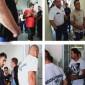 بالصور: المجر تقرر حبس 4 أشخاص على خلفية مصرع لاجئين بالنمسا