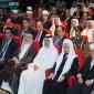 مندوبا عن الملك الأمير عاصم بن نايف يرعى المجلس العلمي الثالث