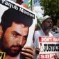 الهند تنفذ حكم الاعدام شنقا في رجل ادين بتفجيرات مومباي 1993
