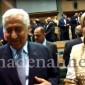 بالفيديو : النسور يوزع النكات على النواب والوزراء