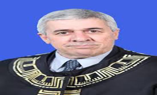 العبابنة رئيسا لجامعة آل البيت بالوكالة