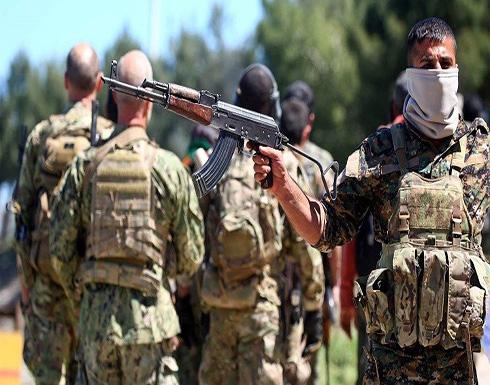 البنتاجون: تزويد الأكراد السوريين بالسلاح رغم اعتراضات تركيا