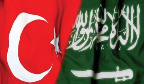 أمير سعودي: التوافق بين تركيا والسعودية يجب أن يرتقي إلى مراحل متقدمة
