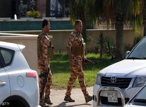 في عملية داخل العراق.. تركيا تقتل المحرض عل هجوم أربيل