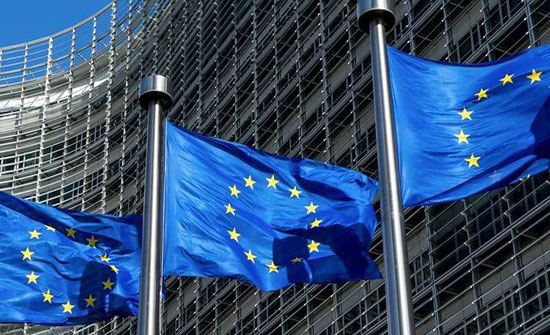 """الاتحاد الأوروبي يدعو إيران إلى """"وقف"""" انتهاك الاتفاق النووي"""