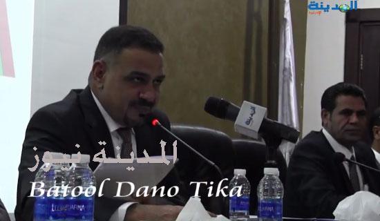 بالفيديو : التسجيل الكامل  لاجتماع لجنة التربية النيابية  برؤساء الجامعات الرسمية والخاصة في جامعة الزيتونة