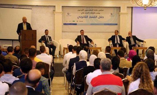 الزعبي : معركة الارهاب ليست مسؤولية الاجهزة الامنية لوحدها، انها معركة وطنية