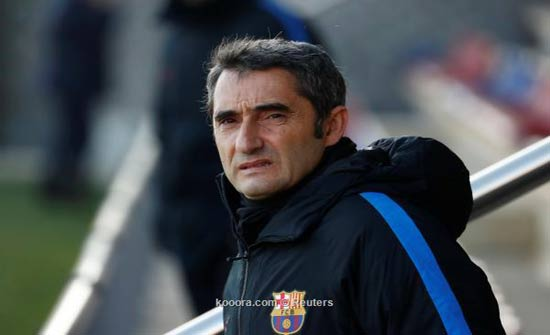 برشلونة يحدد هدفه الأول في الميركاتو الصيفي