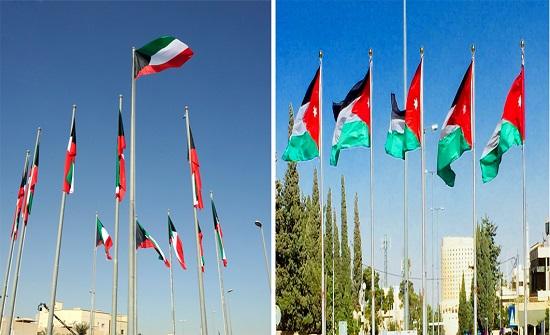لقاء يبحث تعزيز علاقات الاردن الاقتصادية مع الكويت