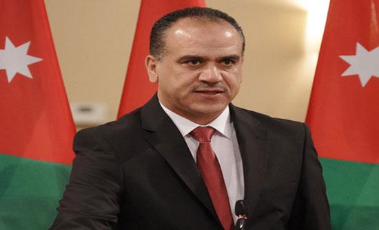 وزير الزراعة: الوزارة أنهت تجهيزات اقامة معرض المنتجات الريفية