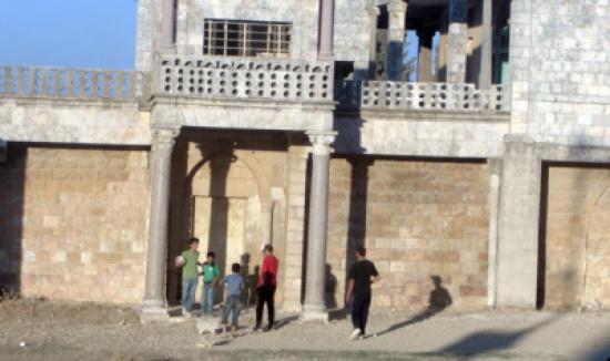 ترميم قصر الباشا في سوف بعد 30 عاما من الإهمال