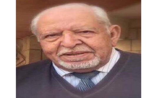 وزير التربية والتعليم الاسبق ابراهيم الحسبان في ذمة الله
