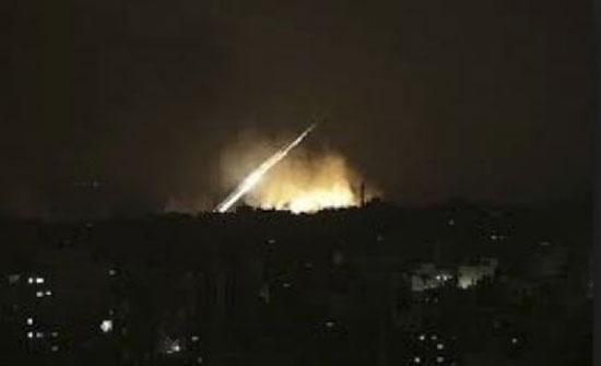 عدوان إسرائيلي على نقطة رصد عسكرية بريف درعا