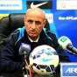 نادي الحسين اربد يعين الترك مدربا لفريق الكرة