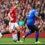 مانشستر يونايتد ينتفض برباعية على حساب ليستر