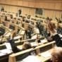 الحاضرون والغائبون في جلسة النواب الاربعاء