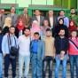 اختتام دورة للتحرير الصحفي بجامعة اليرموك